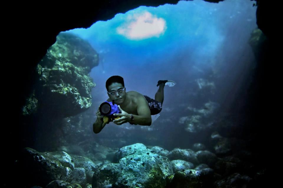 outex diver