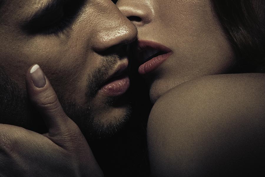 возможно ли заражение ЗППП при поцелуе