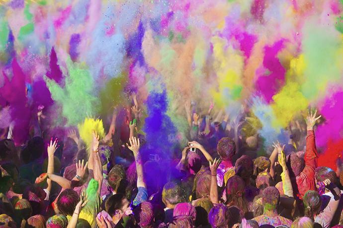 Photo Source : Festivals of India