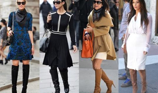 Fall Fashion: Look Fab This Thanksgiving