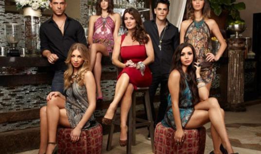 Bravo's Vanderpump Rules Season 3 Premiere: Kristen Brings the Drama