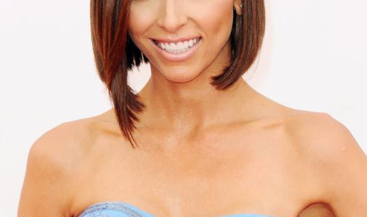Giuliana Rancic Discusses 'Fashion Police' Fate