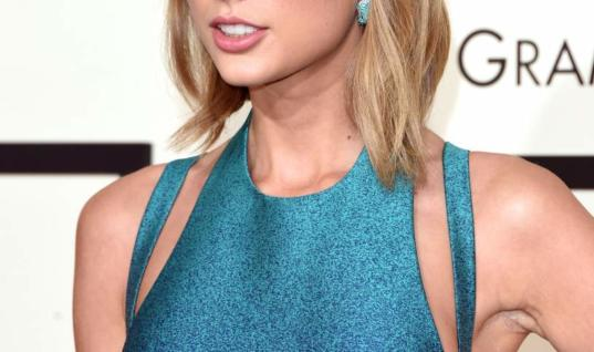 Apple Bows Down to Taylor Over Music Streaming Service