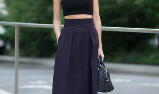 Magical Midi Skirts to Perk Up Your Spring