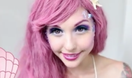 Glam Up Your Halloween With These Fabulous Makeup Tutorials