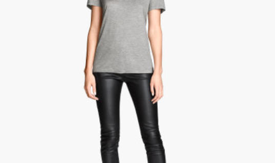 Fall Must-Have: Luxe Leather Trousers