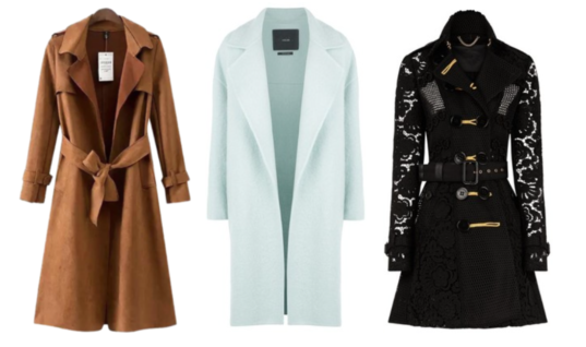 Warm Up in These Cool (and Stylish!) Winter Coats