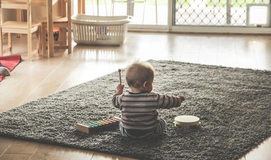 Organize Your Kids and Your Life With These 8 Simplification Tips