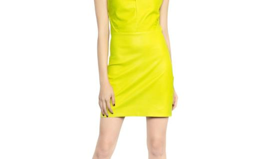 Mellow Yellow: Welcome the New Year With a Hint of Cheer