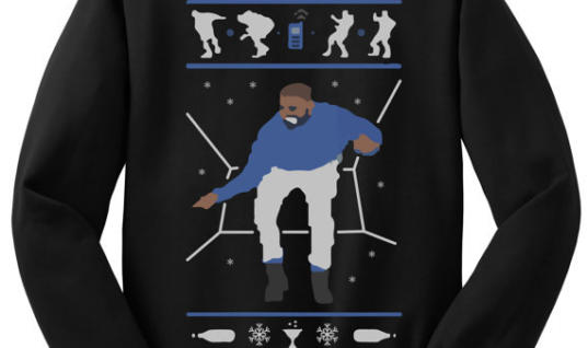 Adorable Ugly Christmas Sweaters to Rock to That Holiday Party