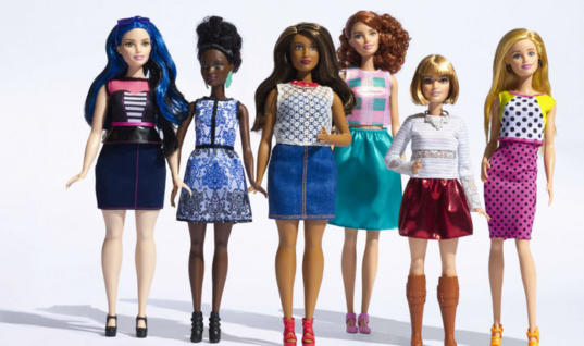 Check Out Barbie's Totally Rad Makeover