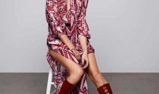 Check Out These Pieces from Olivia Palermo's Chic New Collection