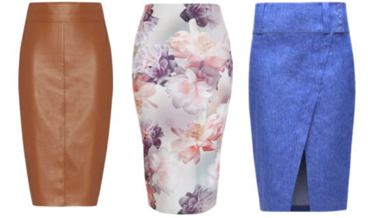Liven Up Your Spring Wardrobe With These Stellar Skirts