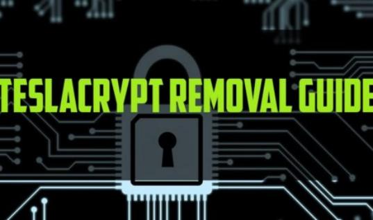 How To Decrypt or Restore Encrypted Files : Teslacrypt Ransomware Removal