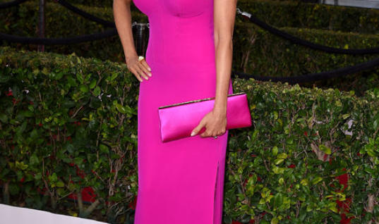 Star Style: Best Dressed at the SAG Awards