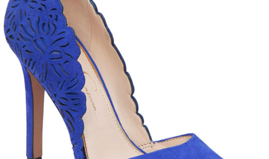 Sassy Statement Shoes for Every Spring Occasion