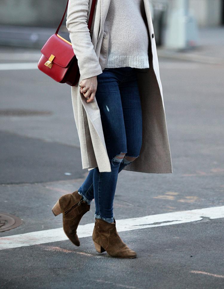 Maternity Style   Brooklyn Blonde