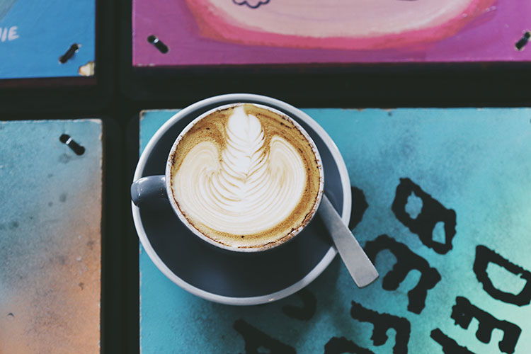 Best Coffee Shops in NYC - Sweatshop