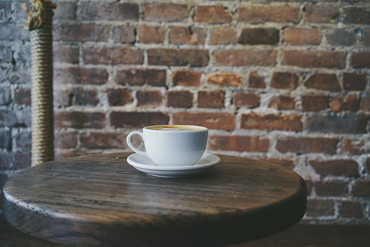 Best Coffee Shops in NYC - Third Rail