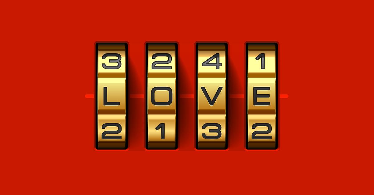 lovepword