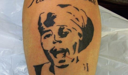 Meme Tattoos