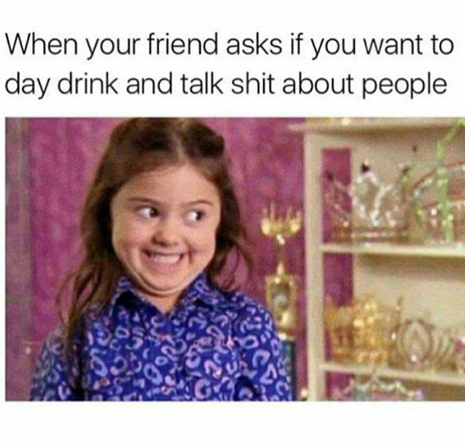 Gossip memes mutually make yourself comfortable and start the gossip lets talk about people solutioingenieria Image collections