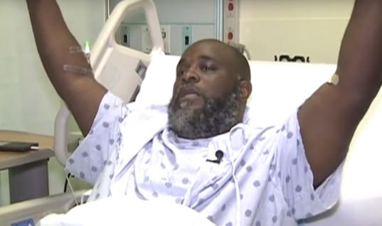 A Healthcare Worker is Shot by Police While Helping an Autistic Patient