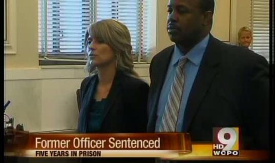Cincinnati Police Officer Convicted For Falsely Jailing a Juvenile