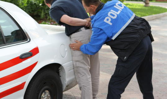 Do You Understand the Procedure When Getting Arrested By Police?