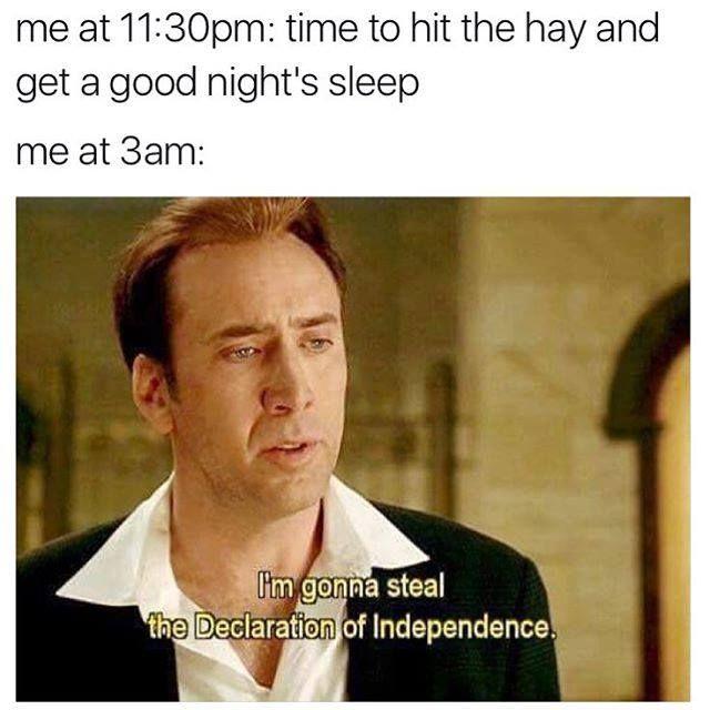 1e8118439981155502e18289f0b9dcf9 messing with your sleep memes mutually