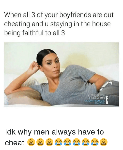 5 45 memes about cheating mutually
