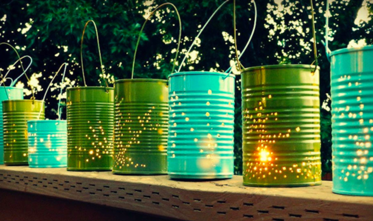 Get Your Handyman Gloves On This Summer For This List of Amazing DIY Projects