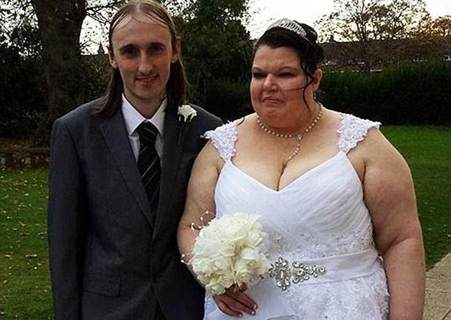 шумопоглощающие жирная невеста картинка младший начинает плакать