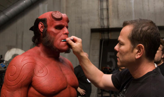 The Best Prosthetic Makeup Cover Ups Top Prosthetic Makeup Designs, 25 Best Prosthetic Makeup Ideas, Prosthetic Makeup Pictures From Movies, Realistic Facial Prosthetic Makeup, 25 Full-Coverage Foundations That Make You Look Flawless, 25 Best Makeup Foundations Celebrities Used, Best Designs Done By Makeup Artists, Best Ideas Makeup Artists Had In Moves, 25 Top Prosthetic Makeup Works