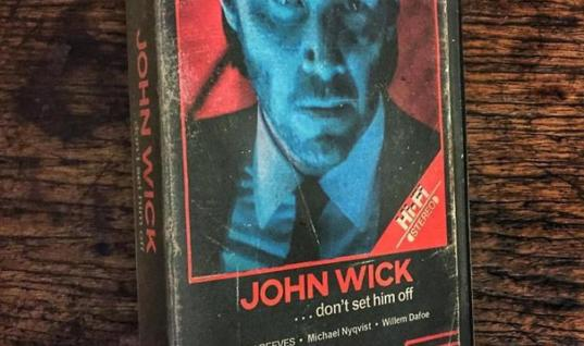 Amazing VHS Covers Recreated For Recently Released Movies Artist Recreates Amazing VHS Covers, VHS Tapes Recreated After Modern Movies, Recently Released Movies Turned Into Authentic VHS Tapes, Modern TV Series And Blockbusters Look Great On These VHS Covers, One Guy Designed VHS Covers For His Favorite Movies, 20 New Movies Get Vintage Covers On VHS Tapes, Recent Movies Get A Makeover After Artist Makes VHS Covers For Each Of Them, Unique VHS Covers For New Movies That Will Take Your Breath Away, The Coolest VHS Covers Recreated For New Movies