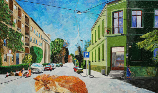 20 Amazing Cityscapes Created With Just Paper And Glue 20 Amazing Paper & Glue Depictions Of Krakow, 20 Awesome Paper & Glue Cityscapes, Don't Think Paper And Glue Art Is Impressive? Check Out These 20 Amazing Examples That Will Prove You Wrong, Paper And Glue Cityscapes That Will Leave You Speechless, Beautiful Cityscapes Made With Just Paper And Glue, 20 Astounding Paper And Glue Cityscapes, 20 Extraordinary Paper And Glue Art Works, Check Out These Amazing Paper And Glue Depictions Of Krakow, These 20 Beautiful Cityscapes Created With Just Paper And Glue Are Destined To Impress You
