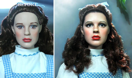 Artist Repaints Dolls to Make Them Look More Realistic, And The Result Is Awesome 25 Trendy Pictures of Repainted Dolls, 25 Pictures of Realistic Looking Dolls That Were Repainted, 25 Dolls Who Were Repainted to Look More Realistic, 25 Amazing Looking Dolls Repainted To Look More Realistic, Artist Repaints Mass Produced Dolls To Make Them Look More Realistic And The Result Is Amazing, 25 Dolls Repainted To Look Like They Were Realistic And They Look Amazing, 25 Repainted Dolls That Will Shock You At How Real They Look, 25 Shocking Dolls That Were Repainted To Look More Realistic, Dolls That Were Repainted To Look More Realistic Will Leave You In Shock At How Real They Look