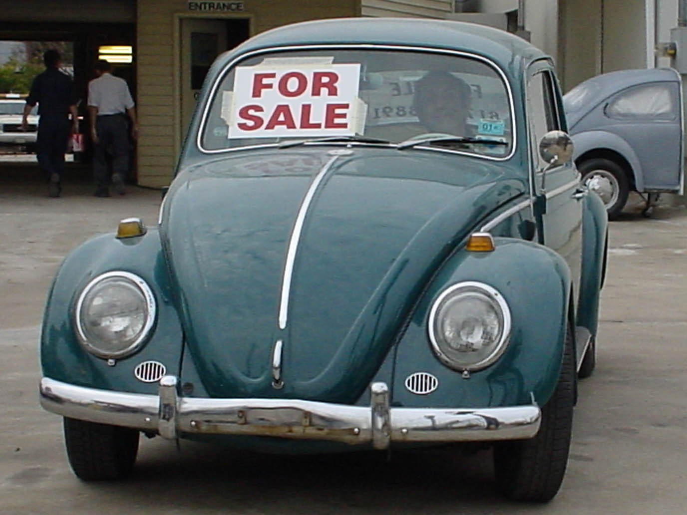 The Non-Car Guy\'s Guide to Buying a Car – Mutually
