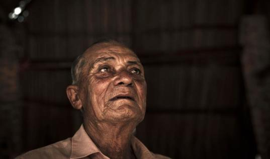Man Found In Vietnam After 40 Years Leaves Rescuers Stunned