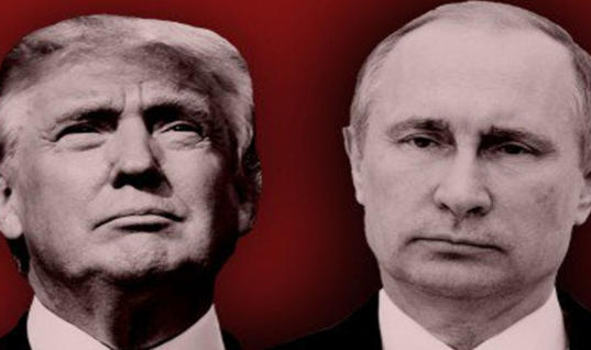 """US And Russia At War Once Again Fears Of World War III As Tensions Rise With US And Russia Over Sanctions And North Korea, Is This The Beginning Of World War III?, Russia And US Cold War Renewed, Putin Won't Rule Out Hot War With US, US And Russian Tensions At All Time High After Renewed Sanctions, Putin Refuses To Rule Out War In Retaliation For Renewed Sanctions, Renewed Sanctions Leads Putin To Not Rule Out World War III, When  Russian Deputy Foreign Minister Sergei Ryabkov Was Asked About Sanction Retaliations Leading To Possible War He Said """"We Have A Very Rich Toolbox"""", Could North Korea Nuclear Testing Be The Tipping Point For World War III?"""