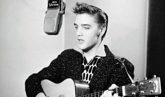 Years After His Death, Priscilla Presley Shares A Disturbing Secret Regarding The King