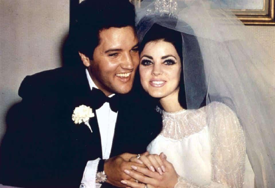 Years After His Death Priscilla Presley Shares A Disturbing