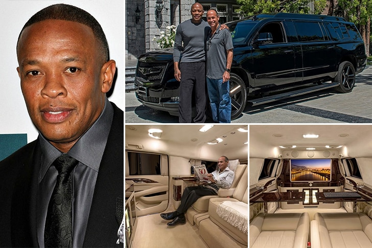 Who Owns Maserati >> 25 Celebrities And Their Most Expensive Cars – Mutually