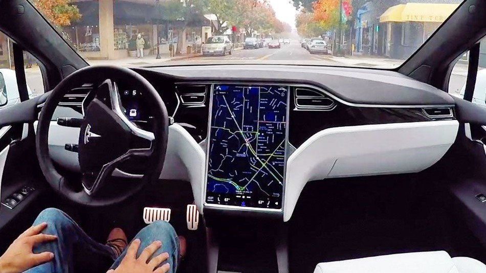 A couple paid for two teslas by renting them out and heres how 10 autopilot malvernweather Choice Image