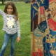 Girl Finds Sword In Lake Where King Arthurs 'Excalibur' Was Thrown…Then Figures Out The True Origin