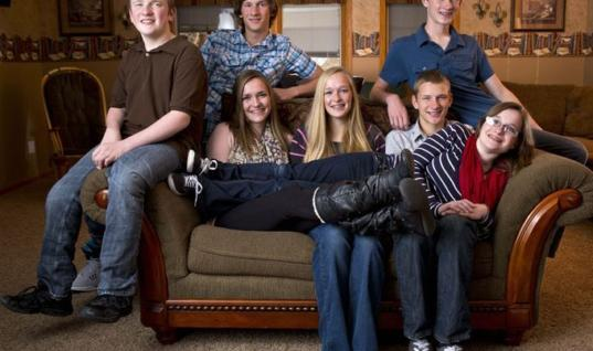 You Won't Believe What The World's First Surviving Septuplets Look As Teenagers The Heartwarming Story Of The McCaughey Septuplets, The McCaughey Septuplets Are Turning 20 And Going To College, What The Record Breaking Septuplets Are Doing 20 Years Later, The Amazing Story Of The McCaughey Septuplets, Medical Miracle - The First Surviving Septuplets Are Tuning 20, The World's First Surviving Septuplets Are Throwing The Best Party For Seven, How Being Famous Changed The Lives Of The World's First Surviving Septuplets, How The World's First Surviving Septuplets Look Like On Their 20th Birthday, The McCaughey Septuplets - Why Having 7 Kids Is Better Than Having One, You Won't Believe How The McCaughey Septuplets Look Like After 20 Years