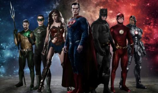 Is 'Justice League' Hiding A Super Secret? Justice League's Opening Battle Scene Revealed, Producer Teases Big Batman Fight Scene From Justice League