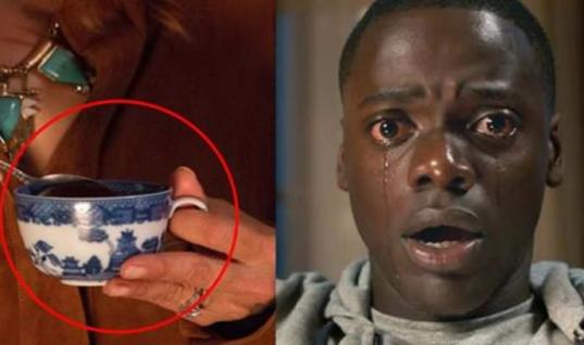 "22 Secrets Hidden In Get Out You May Have Missed 22 Secrets Hidden In ""Get Out"" You May Have Missed, 22 Mind-Blowing Secret Messages Hidden In The Movie 'Get Out', 22 Insane Secrets Hidden In ""Get Out"" You May Have Missed!"