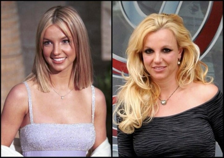 these celebs are aging horribly  u2013 mutually