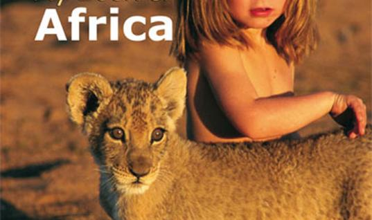 Meet The Real Life Mowgli – Growing In The African Wildlife